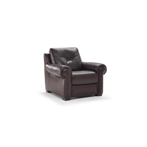 Natuzzi Editions B924 Chair