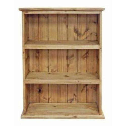 Million Dollar Rustic - Medium Bookcase