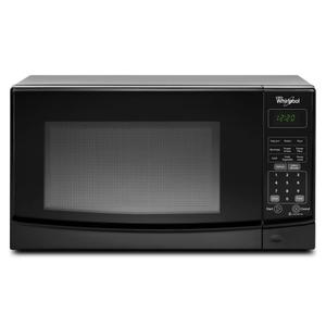 Whirlpool0.7 cu. ft. Countertop Microwave with Electronic Touch Controls