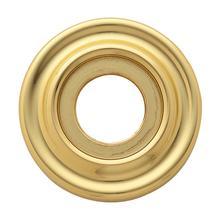 Non-Lacquered Brass 5002 Estate Rose
