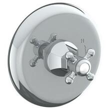 Wall Mounted Pressure Balance Shower Trim, 7 1/2""