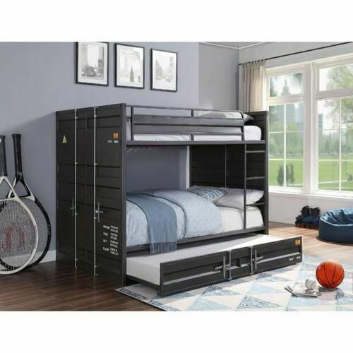 Acme Furniture Inc - Cargo Bunk Bed