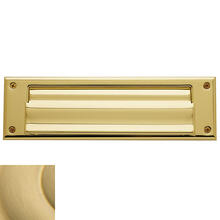 View Product - Letter Box Plates