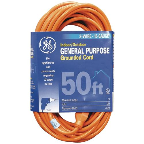 IN/OUTDOOR EXT CORD 50FT