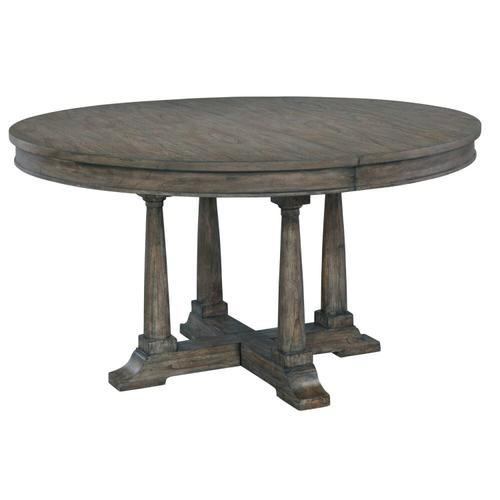 2-3521 Lincoln Park Round Dining Table