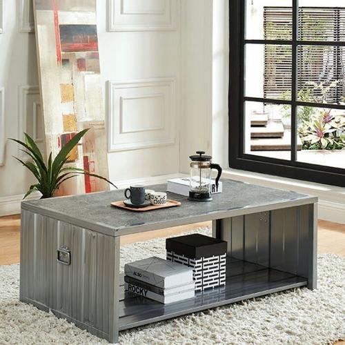Gallery - Menan Coffee Table