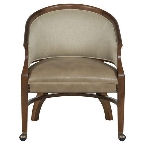 Fairfield - Danbury Barrel Occasional Chair