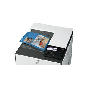 MX-C300P 30 ppm workgroup document system