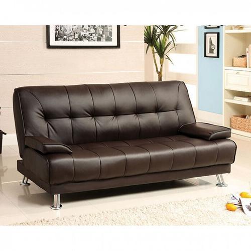 Furniture of America - Beaumont Futon Sofa