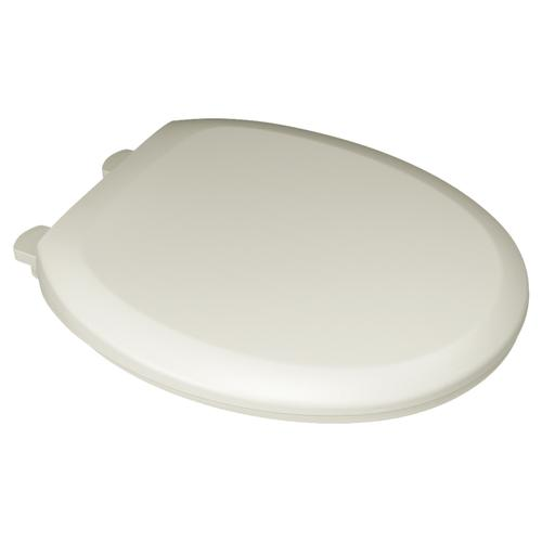 American Standard - Champion Slow-Close Round Front Toilet Seat  American Standard - Linen