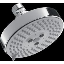 Chrome Showerhead 120 3-Jet, 2.5 GPM