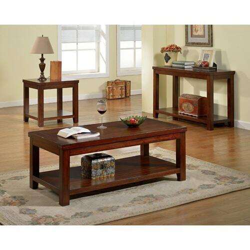 Estell End Table