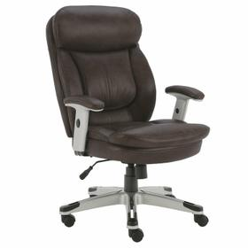 DC#312-CAF - DESK CHAIR Fabric Desk Chair