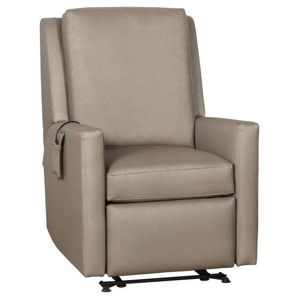Senior Living Solutions Track Arm Power Wall Hugger Recliner
