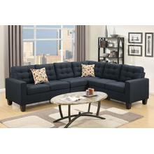 4-pcs Modular Sectional
