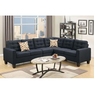 Soprano Sectional Grey
