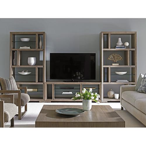 Lexington Furniture - Spotlight Media Console