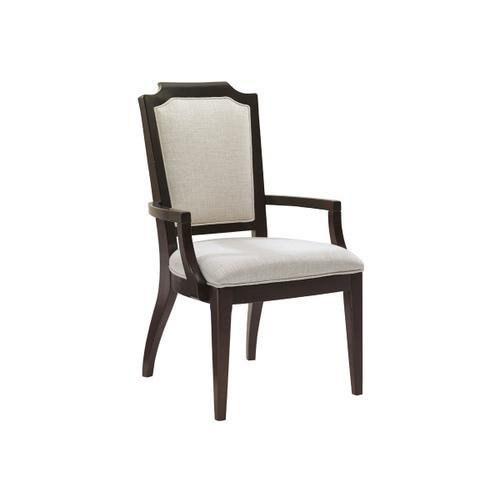 Lexington Furniture - Candace Arm Chair