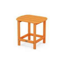 View Product - South Beach Side Table - Tangerine