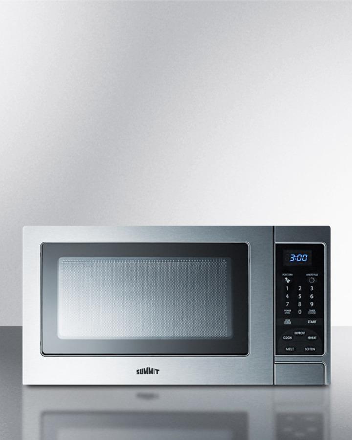 SummitCompact Microwave