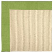 Creative Concepts-Beach Sisal Canvas Lawn Machine Tufted Rugs