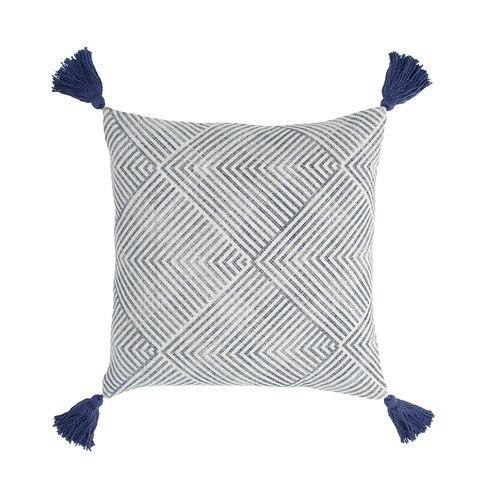 Gallery - Tanner Pillow Cover Navy