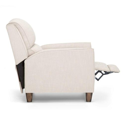 553 Percy Pushback Recliner
