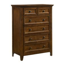 See Details - San Mateo Youth Chest  Tuscan