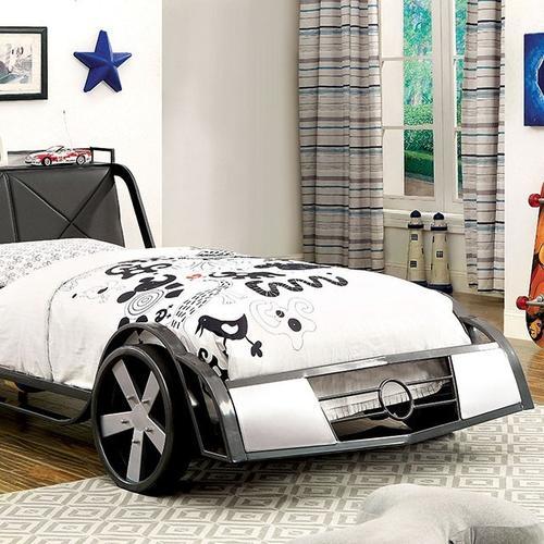 GT Racer Full Bed