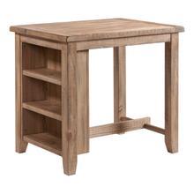 See Details - Highland Multi Use Table