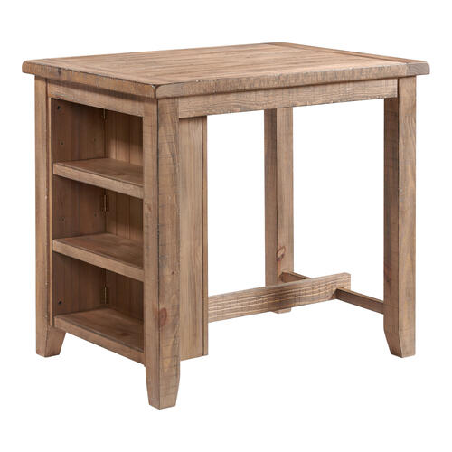Intercon Furniture - Highland Multi Use Table