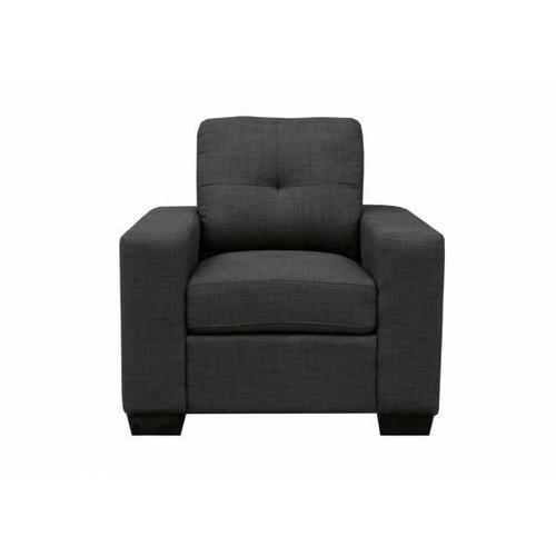 Platinum III Chair