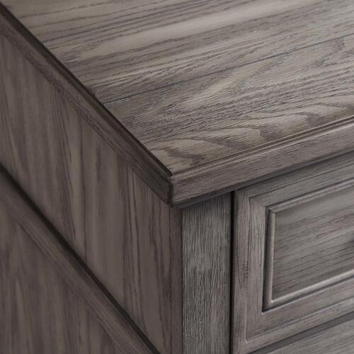 Forge Tall Dresser