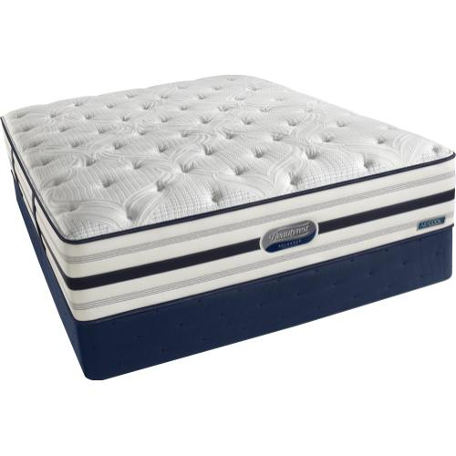 Beautyrest - Recharge - World Class - Alexandria - Luxury Firm - Twin XL