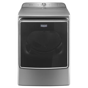 Top Load Dryer with the PowerDry System and Extra Moisture Sensor - 9.2 cu. ft. Metallic Slate