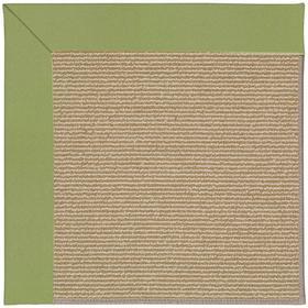 """Creative Concepts-Sisal Canvas Citron - Rectangle - 24"""" x 36"""""""
