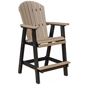 Comfo-Back Bar Chair