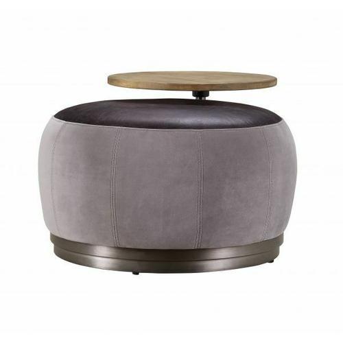 Acme Furniture Inc - Decapree Ottoman