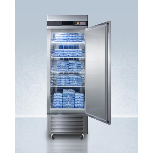 Performance Series Pharma-lab 23 CU.FT. All-freezer In Stainless Steel
