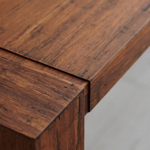 """Sequoia 64"""" Long Bench, Distressed Exotic"""