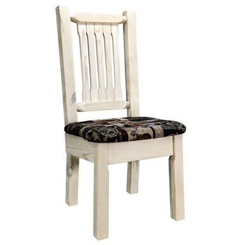 Montana Woodworks - Homestead Collection Dining Side Chair