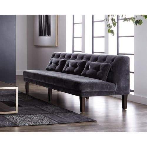 Mosley Armless Sofa