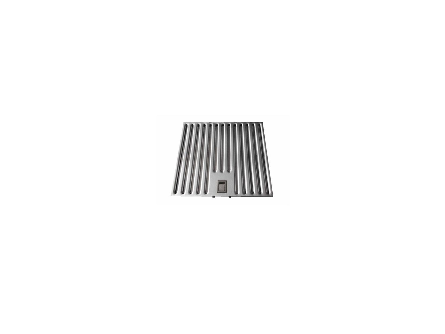 Kit Baffle Filters for KU48-36-24 PRO1X/14 models Stainless Steel