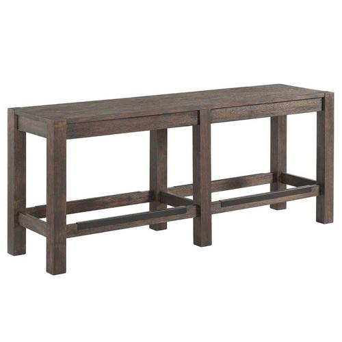 Intercon Furniture - Salem Counter Bench