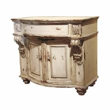 Stafford Commode Vanity