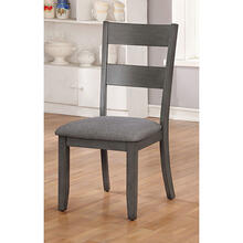 Juniper Side Chair (2/Ctn)