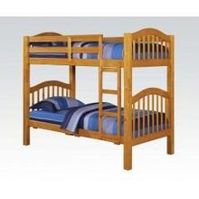 Heartland Honey O. T/t Bunkbed