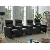 5 PC 4-seater Home Theater