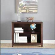 ACME Lacey Bookcase - 30584 - Espresso Product Image