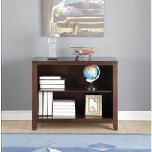 ACME Lacey Bookcase - 30584 - Espresso